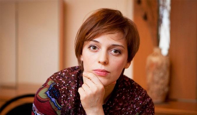 Фото актера Нелли Уварова, биография и фильмография