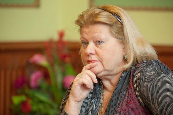 Ирина Муравьева фото жизнь актеров