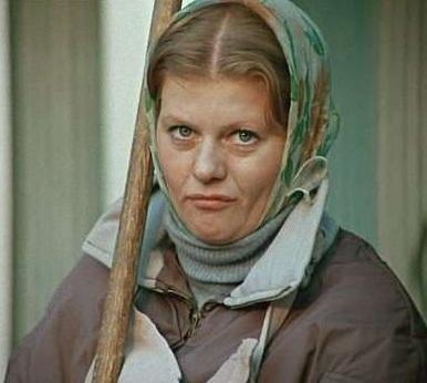 Ирина Муравьева актеры фото биография