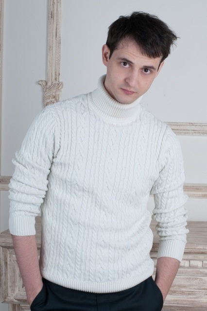 Фото актера Андрей Булатов