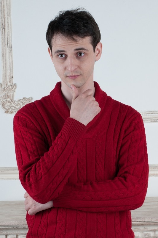 Андрей Булатов актеры фото биография