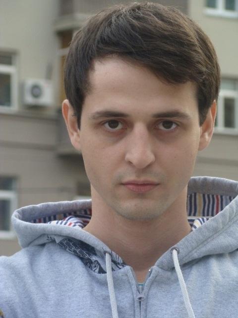 Актер Андрей Булатов фото