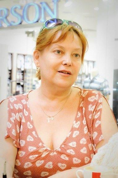Наталья Жернакова фото жизнь актеров
