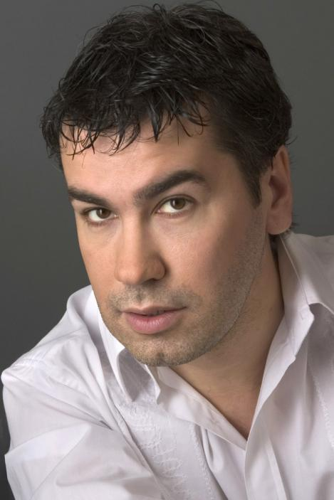 Актер Александр Кольцов фото