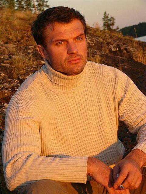 Актер Андрей Биланов фото