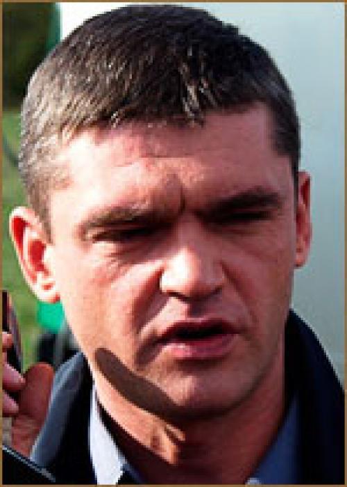 Актер Игорь Лифанов фото