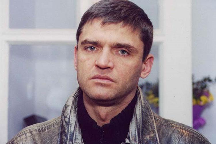 Игорь Лифанов фото
