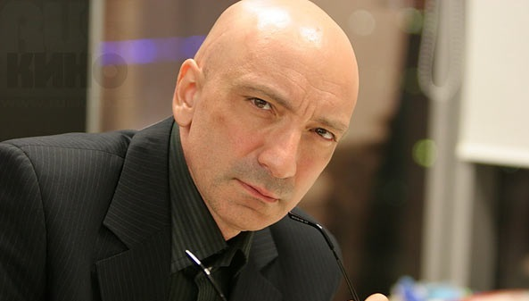 Грегори-Саид Багов