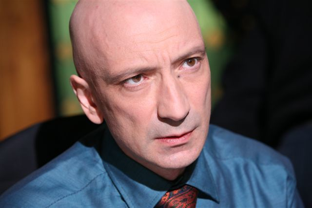 Грегори-Саид Багов актеры фото сейчас