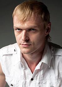 Фото актера Виктор Потапешкин