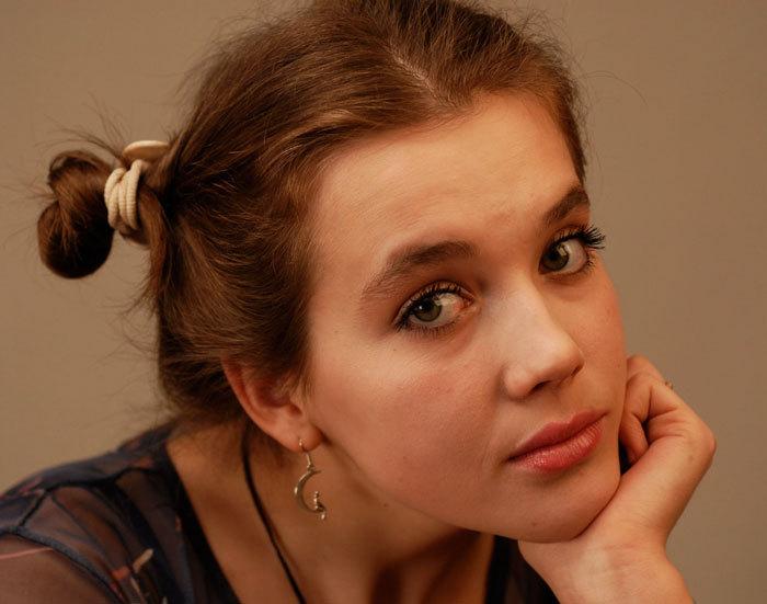 Людмила Свитова актеры фото биография