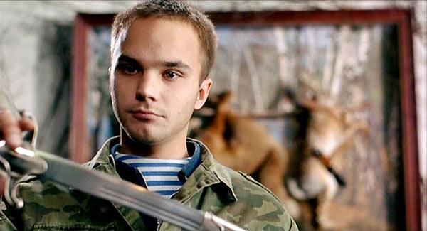 Фото актера Андрей Чадов, биография и фильмография