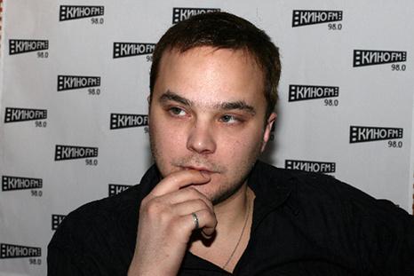 Андрей Чадов фото жизнь актеров