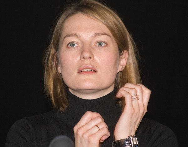 Фото актера Виктория Толстоганова