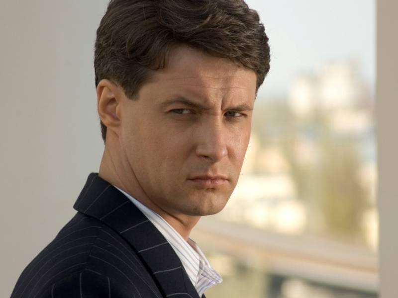 Александр Макогон актеры фото биография