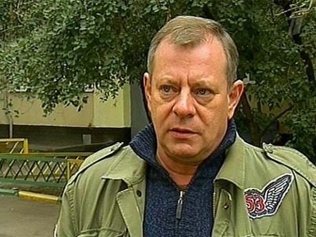 Актер Вадим Андреев фото