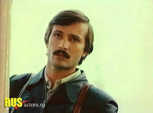 Андрей Градов актеры фото биография