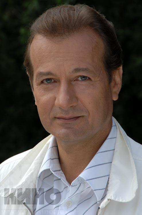 Андрей Градов актеры фото сейчас