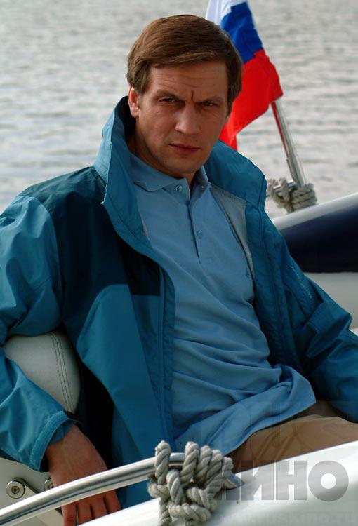 Фото актера Павел Новиков