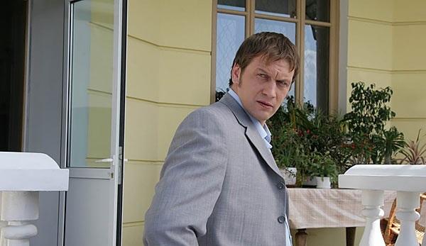 Фото актера Павел Новиков, биография и фильмография