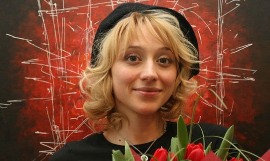 Фото актера Дарья Волга, биография и фильмография