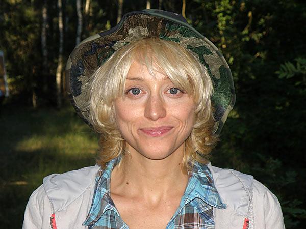 Дарья Волга актеры фото сейчас