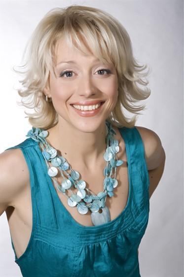 Актер Дарья Волга фото