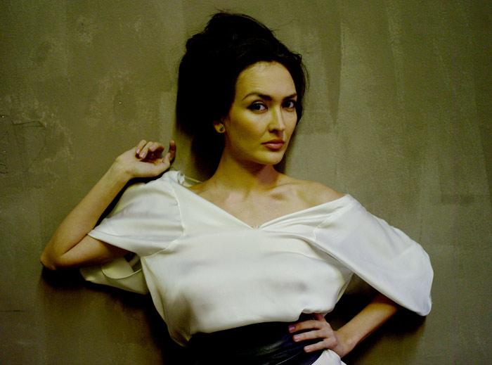 Актер Алена Созинова фото