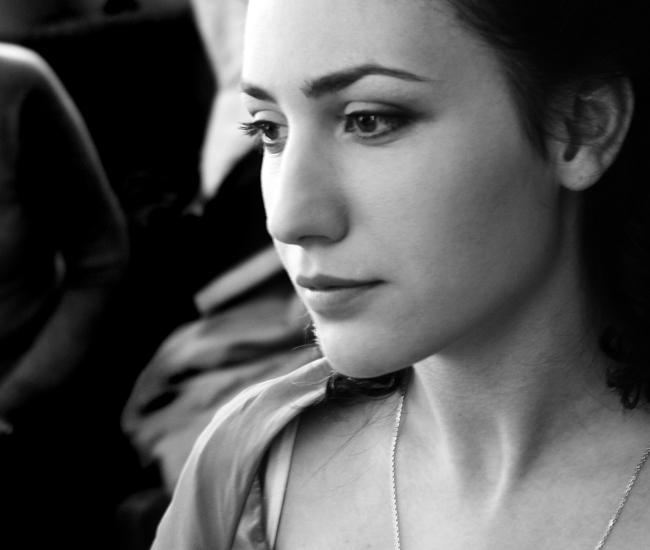 Надежда Бахтина актеры фото биография