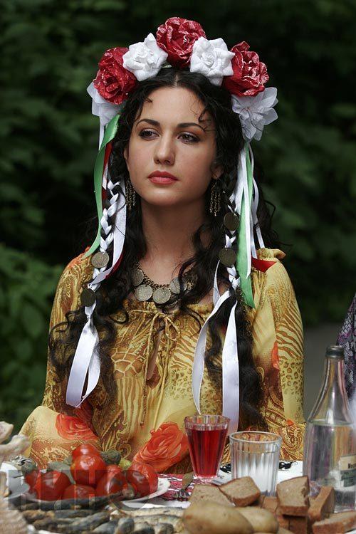 Актер Надежда Бахтина фото