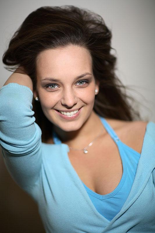 Анна Попова актеры фото биография
