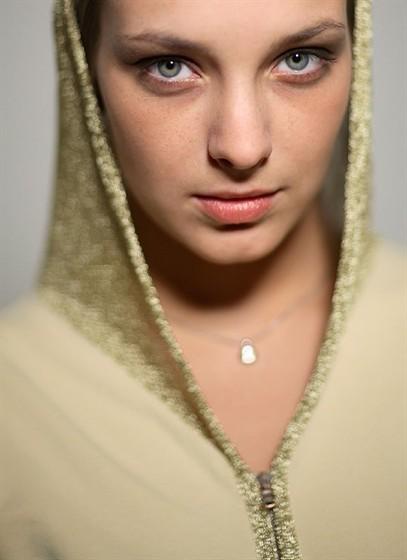Актер Анна Попова фото