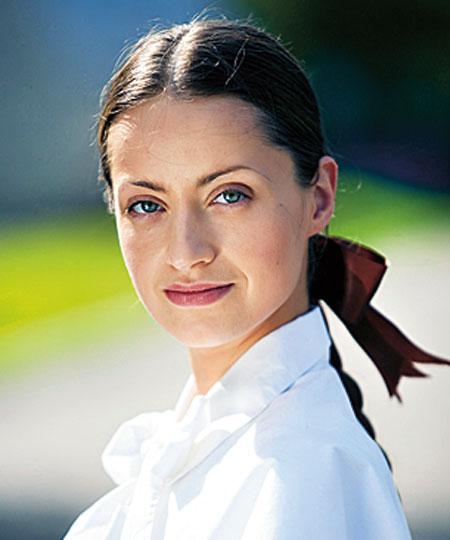 Актер Юлия Гусева фото
