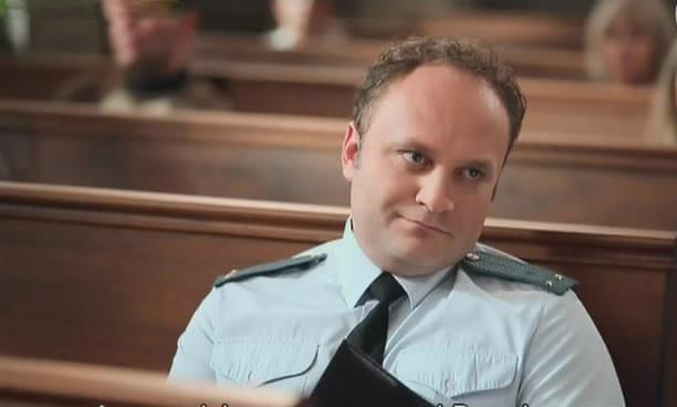 Роман Калькаев актеры фото биография