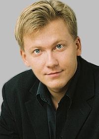 Актер Александр Жоголь фото