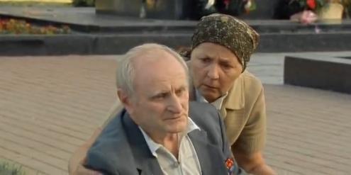 Актер Валерий Жуков фото