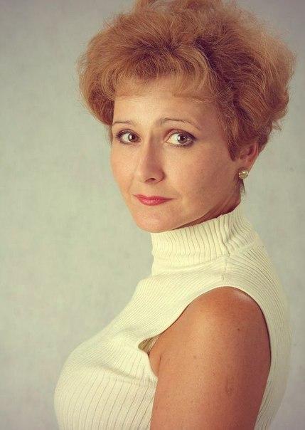 Актер Людмила Кожевникова фото