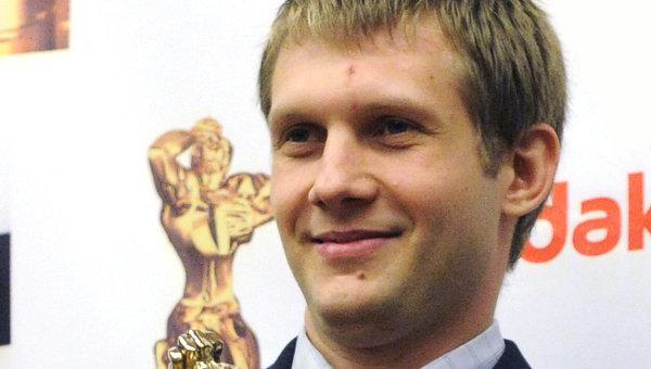 Актер Борис Корчевников фото