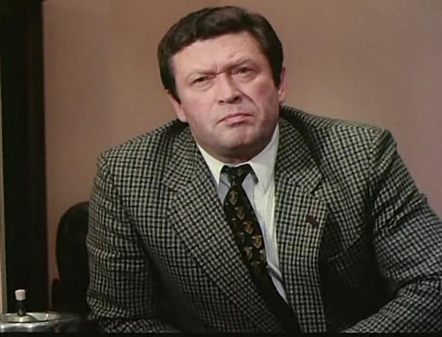 Фото актера Георгий Мартиросьян