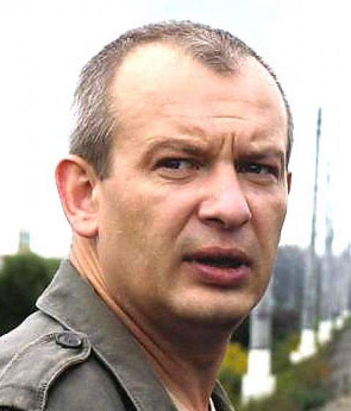 Дмитрий Марьянов актеры фото биография