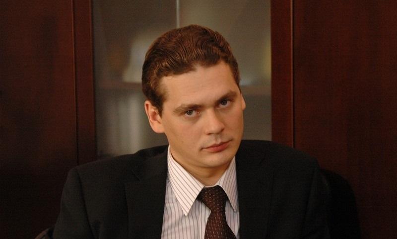 Александр Пашков фильмография