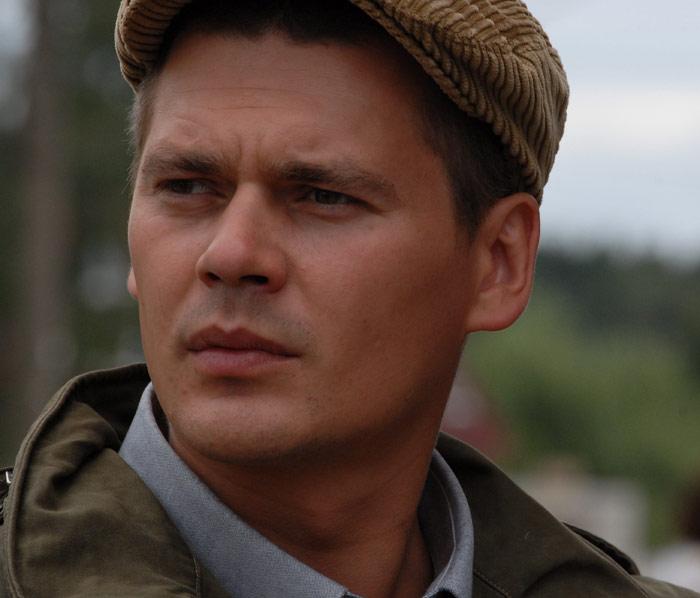 Александр Пашков актеры фото сейчас