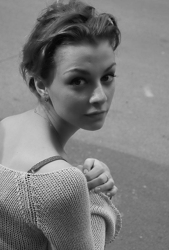 Актер Юлия Кудояр фото