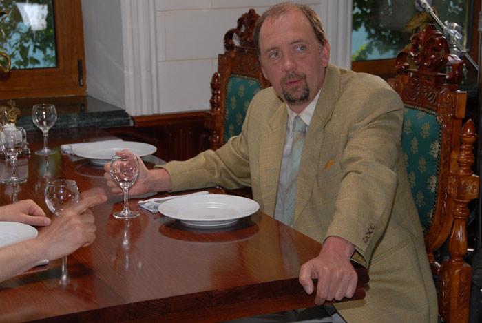 Алексей Симонов актеры фото сейчас