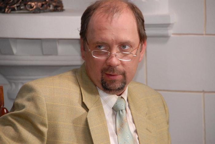 Алексей Симонов фото