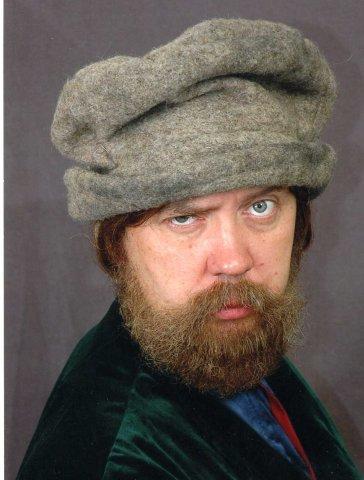 Актер Алексей Симонов фото