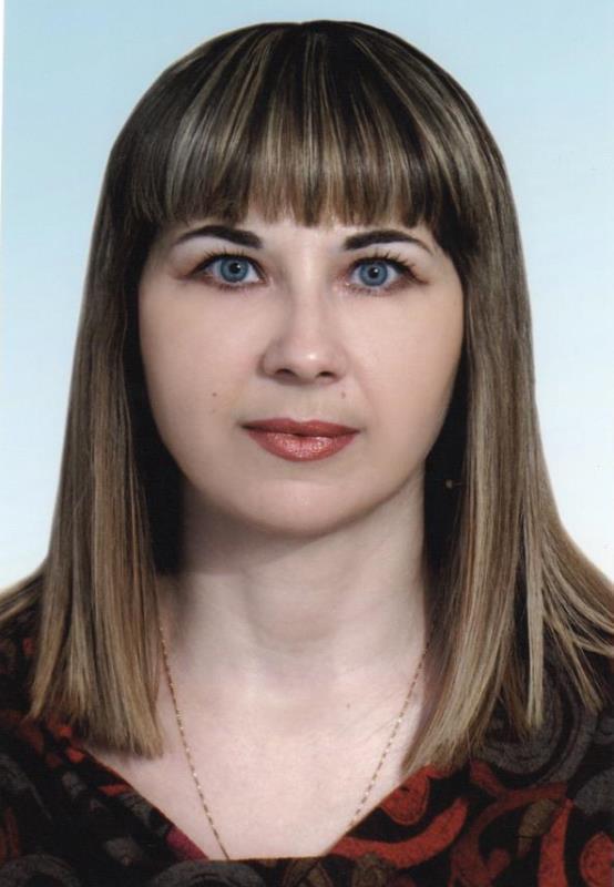 Актер Татьяна Серкова фото