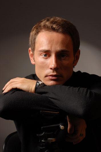 Фото актера Дмитрий Исаев