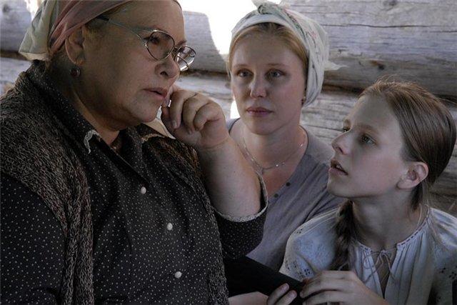 Актер Нина Усатова фото