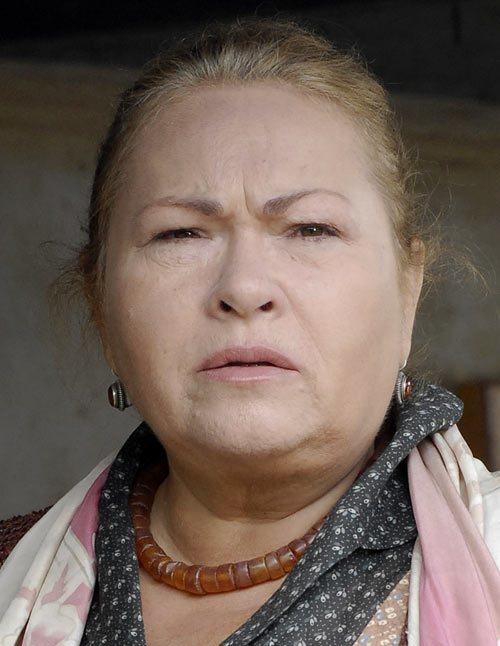 Нина Усатова актеры фото биография